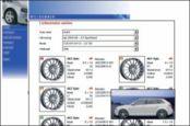 Alcar-prohlížeč zásob